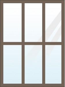 Type 11 Window
