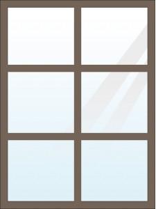 Type 10 Window